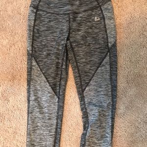 Stretch workout pants